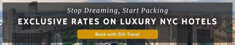 Exclusive travel deals!