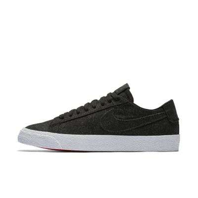 Nike SB Zoom Blazer Low Canvas Deconstructed