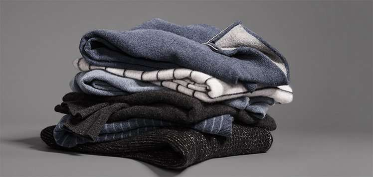 The Men's Cashmere Shop