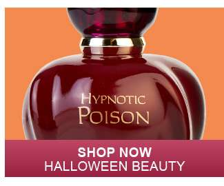 Shop Halloween Beauty Collection