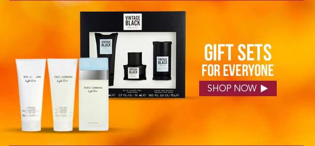 Shop Gift Sets Collection
