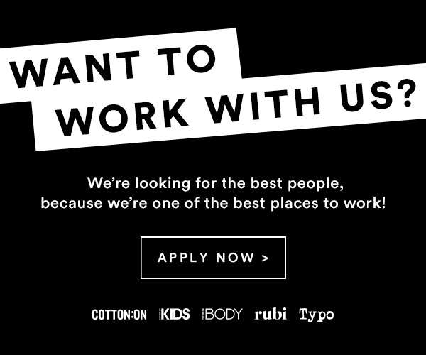 Want to work with us | Apply Now