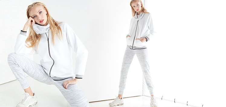 The Ski to Activewear Shop