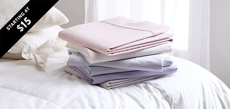 Sheets for Every Bed