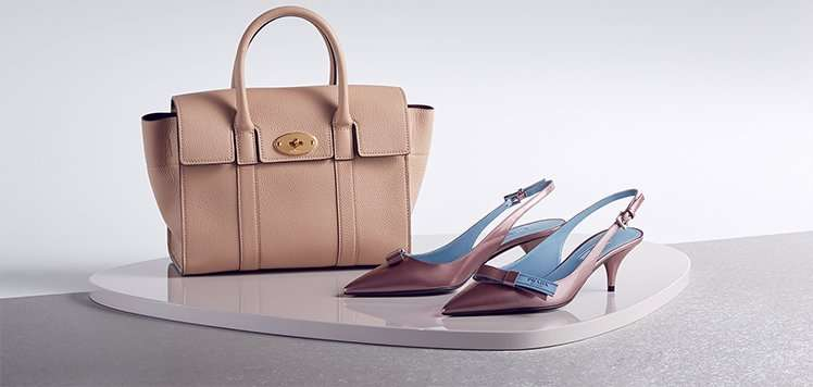 Mulberry & More Ladylike Luxe