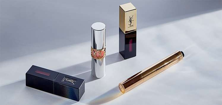 YSL & More Splurge-Worthy Beauty