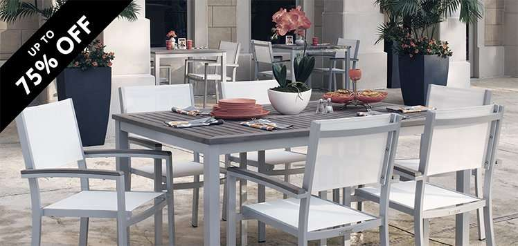 Year-Round Patio Furniture