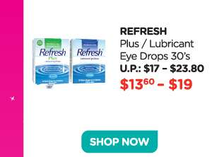Refresh Eye Drops