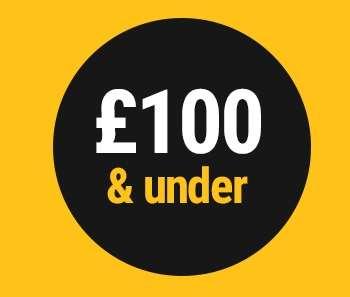 £100 & under