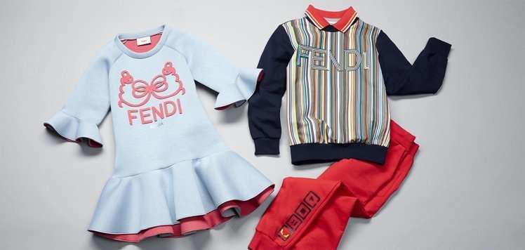 FENDI for Kids