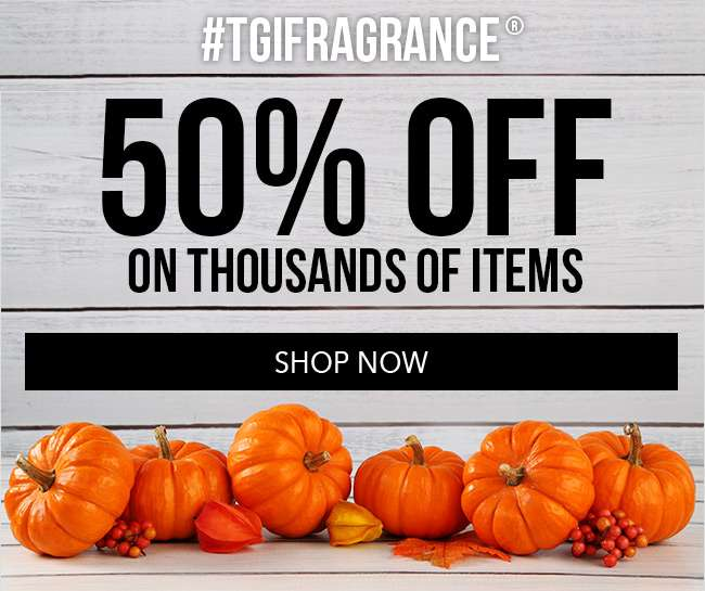 50% Off on Thosands of Items