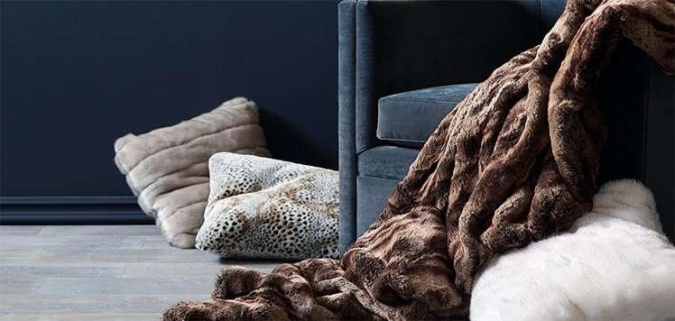 Faux Fur With Donna Salyers Fabulous-Furs