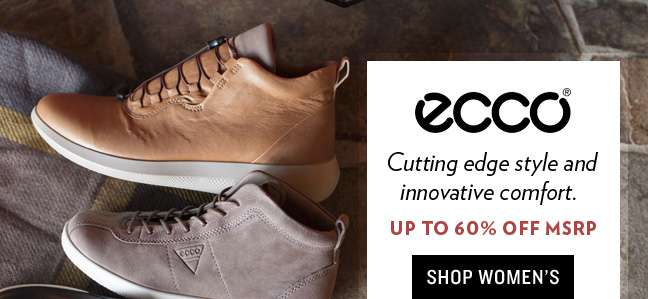 Shop Ecco Women's