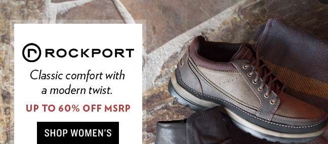 Shop Rockport Women's