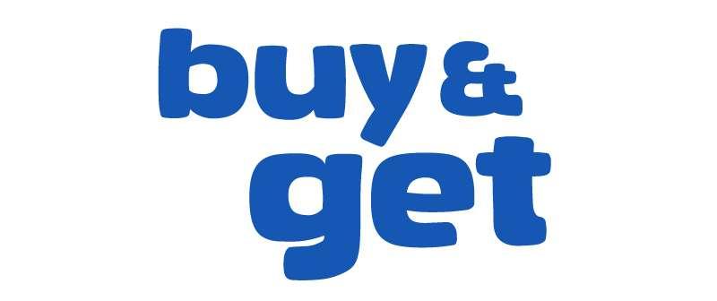 Buy & Get
