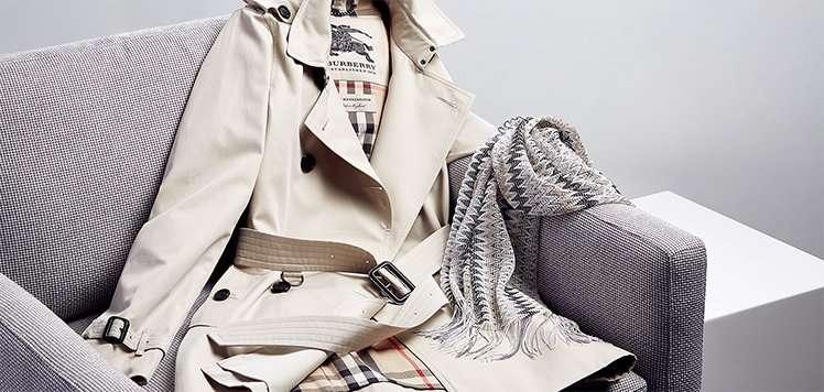 Missoni & More Designer Layers