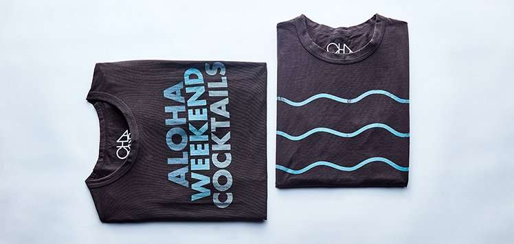 Chaser & More Graphic Tees