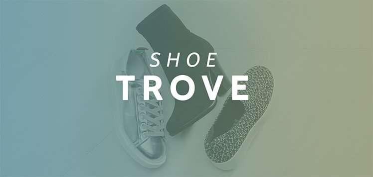 60 – 80% Off Footwear