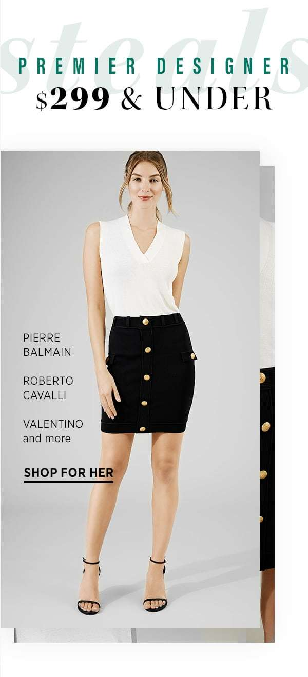 Shop For Her