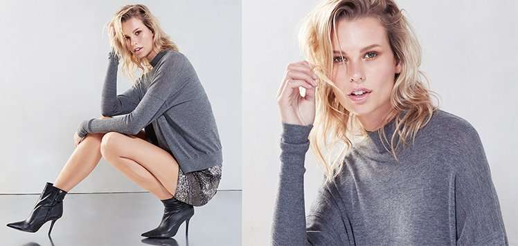 Fresh Sweaters