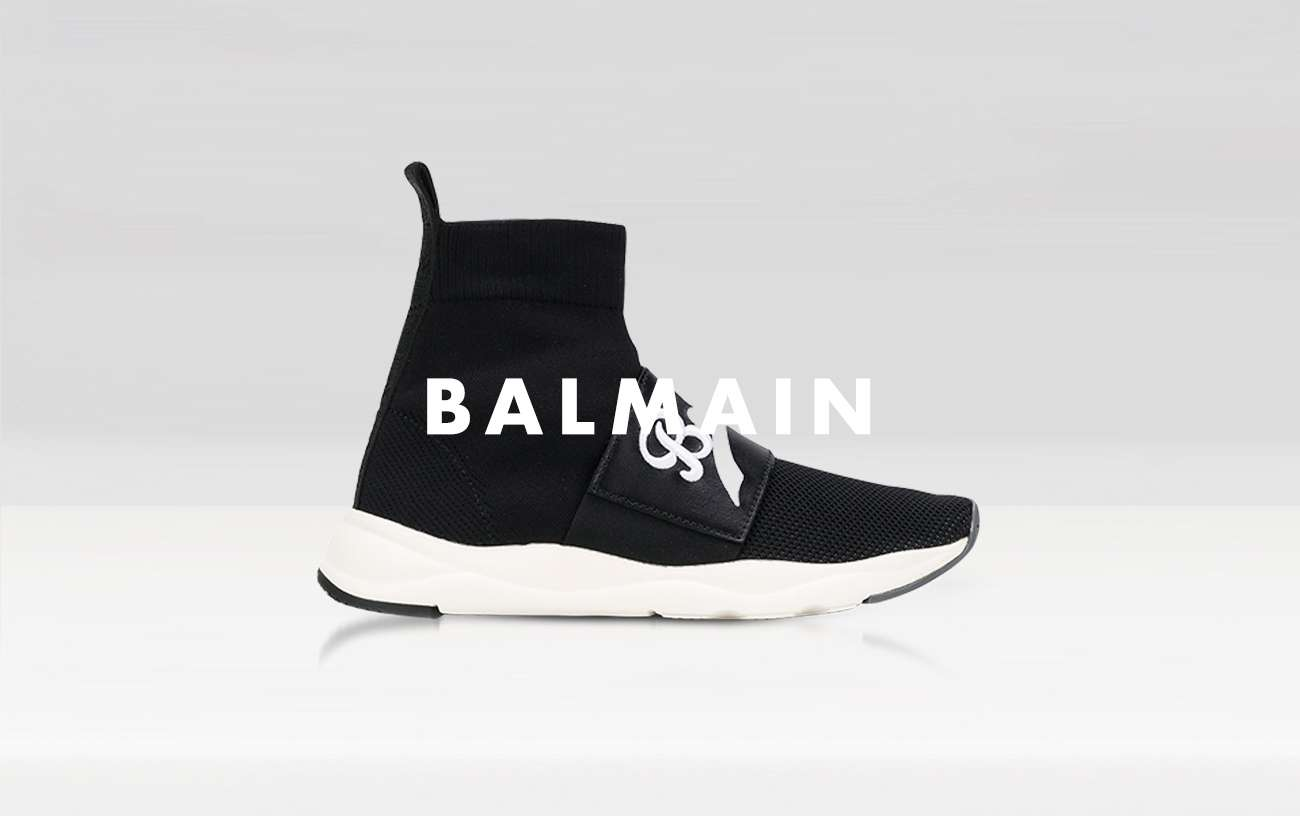BALMAIN NEW FW19