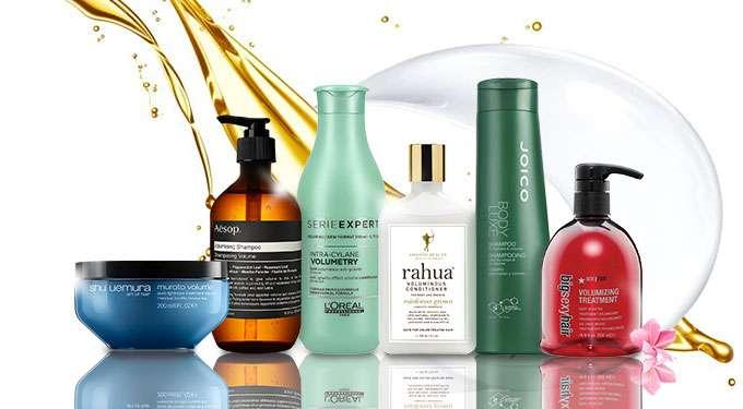 Volumizing Hair Specials Up to 55% Off! Redken, Shu Uemura, Tigi, Aesop & more! Ends 24 Oct 2018