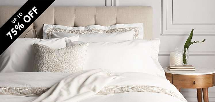 Maurizio Italy & More Italian Bedding