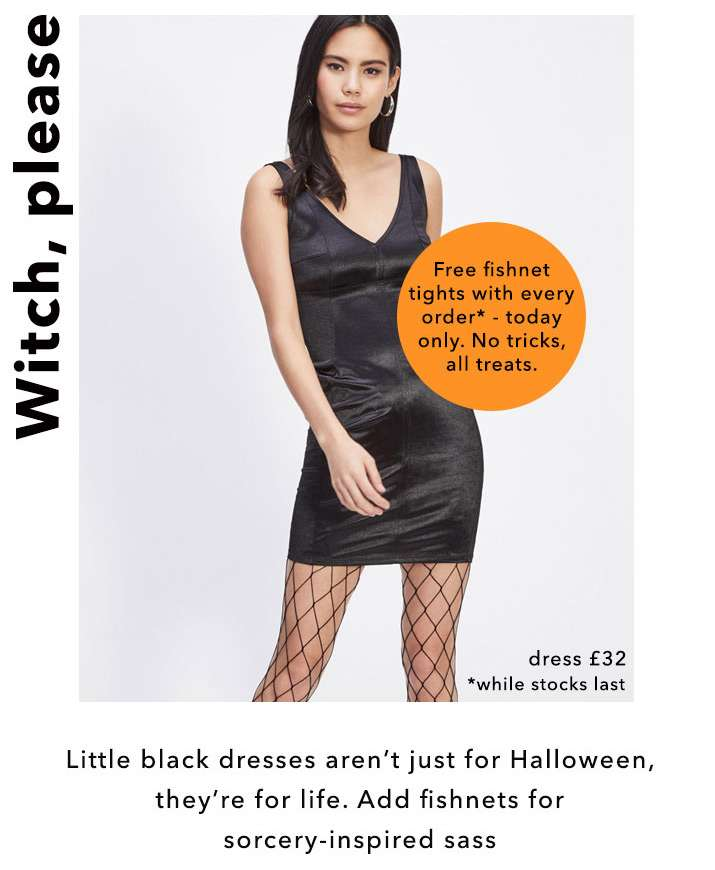 Witch, please - Shop Holloween