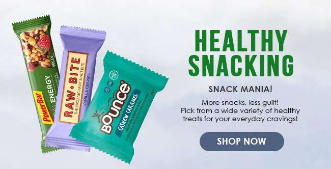 Click here to shop for Healthy Snacks!