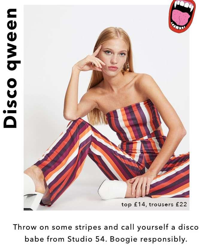 Disco qween - Shop Holloween