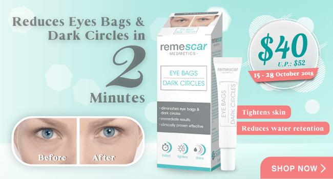 Click here to shop for Remescar Medmetics!
