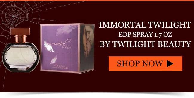 Immortal Twilight EDP Spray by Twilight Beauty