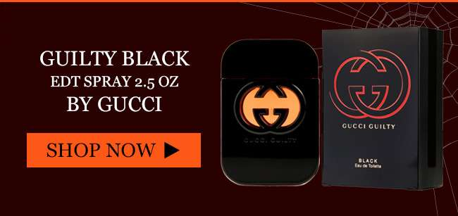 Shop Guilty Black EDT Spray by Gucci