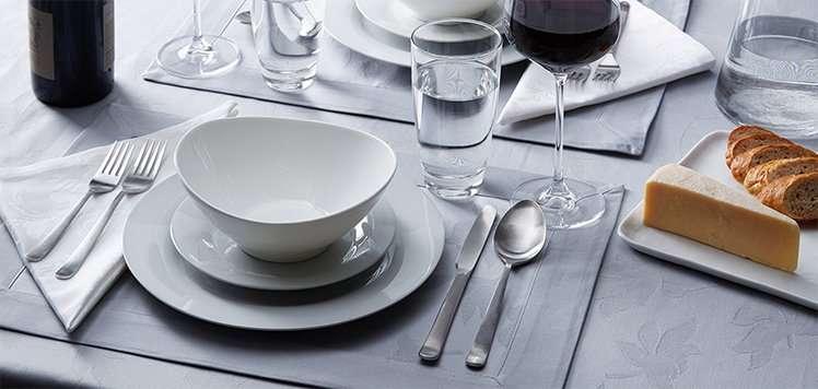 Dinnerware & Flatware Stock-Up