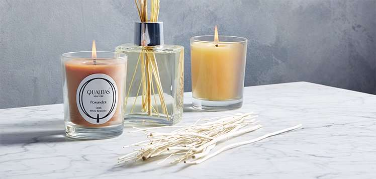 Candles by Brand