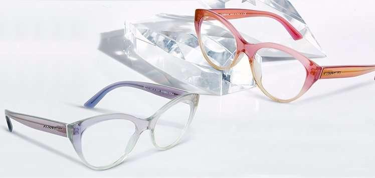 Eyewear With Dolce & Gabbana