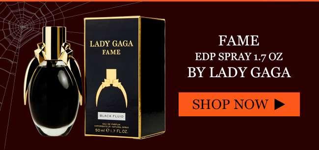 Shop Fame EDP Spray by Lady Gaga