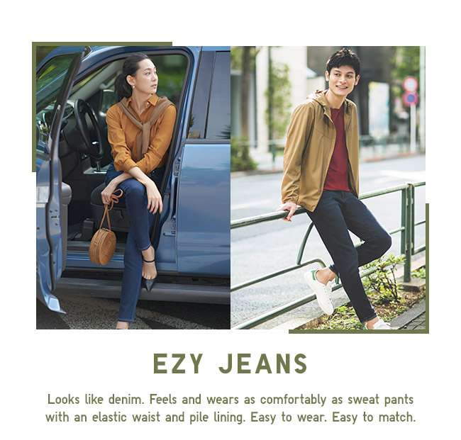 EZY Jeans