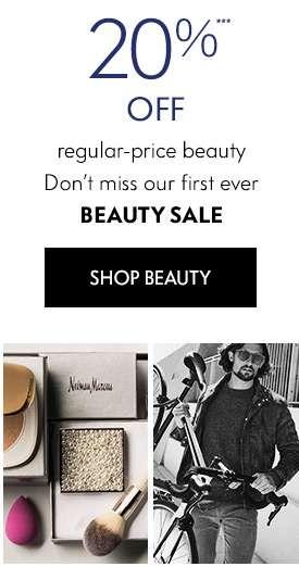 Shop Beauty