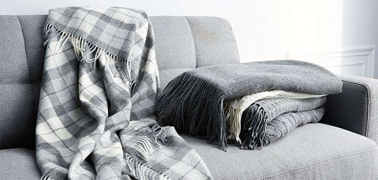 Cozy Up With a & R Cashmere