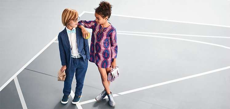 Oscar de la Renta for Kids