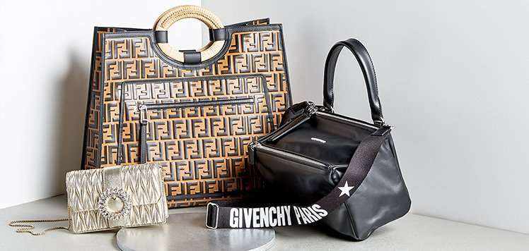 FENDI to Givenchy