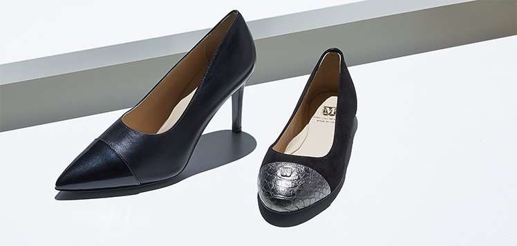 Bruno Magli & More Sleek Shoes