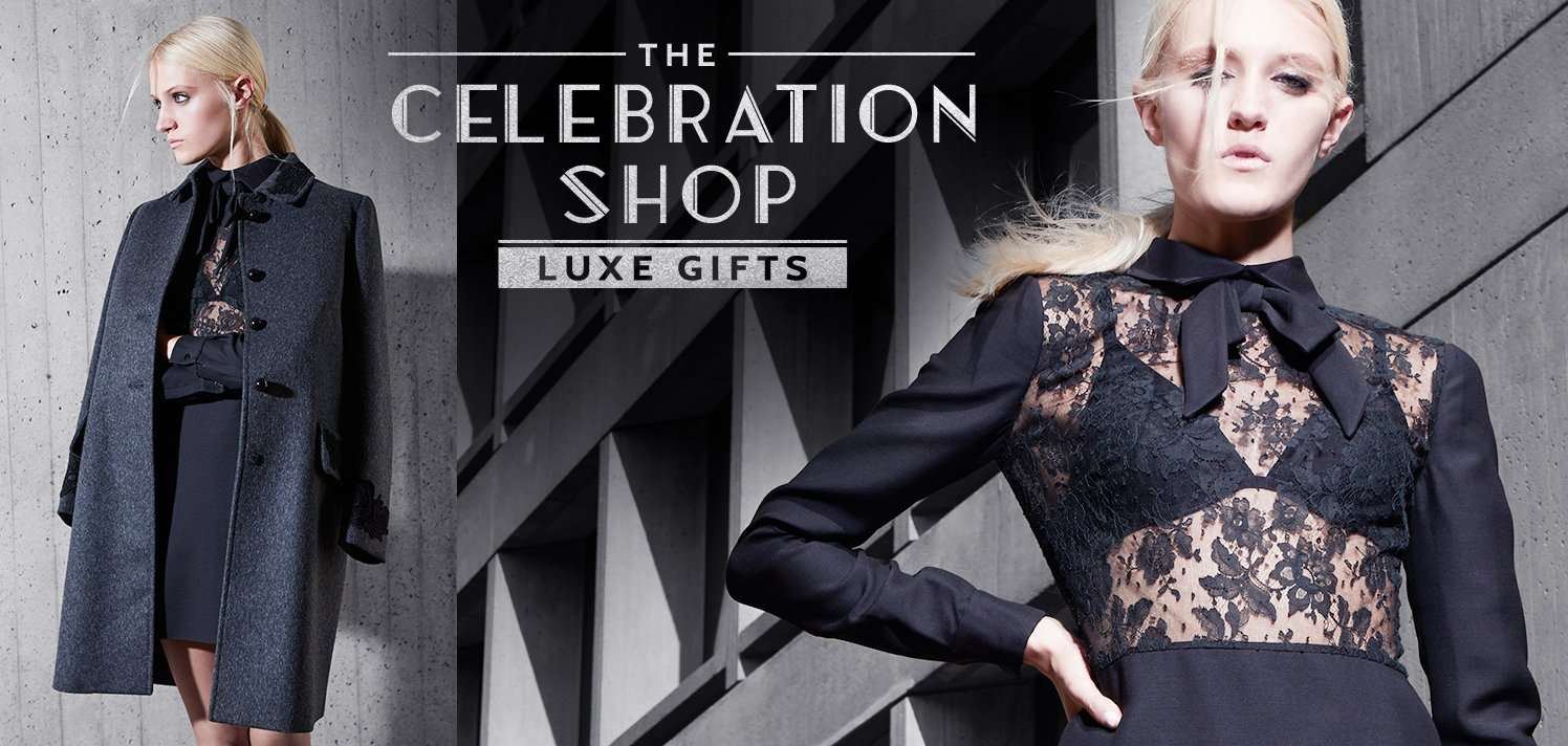 Luxe Women's Gifts