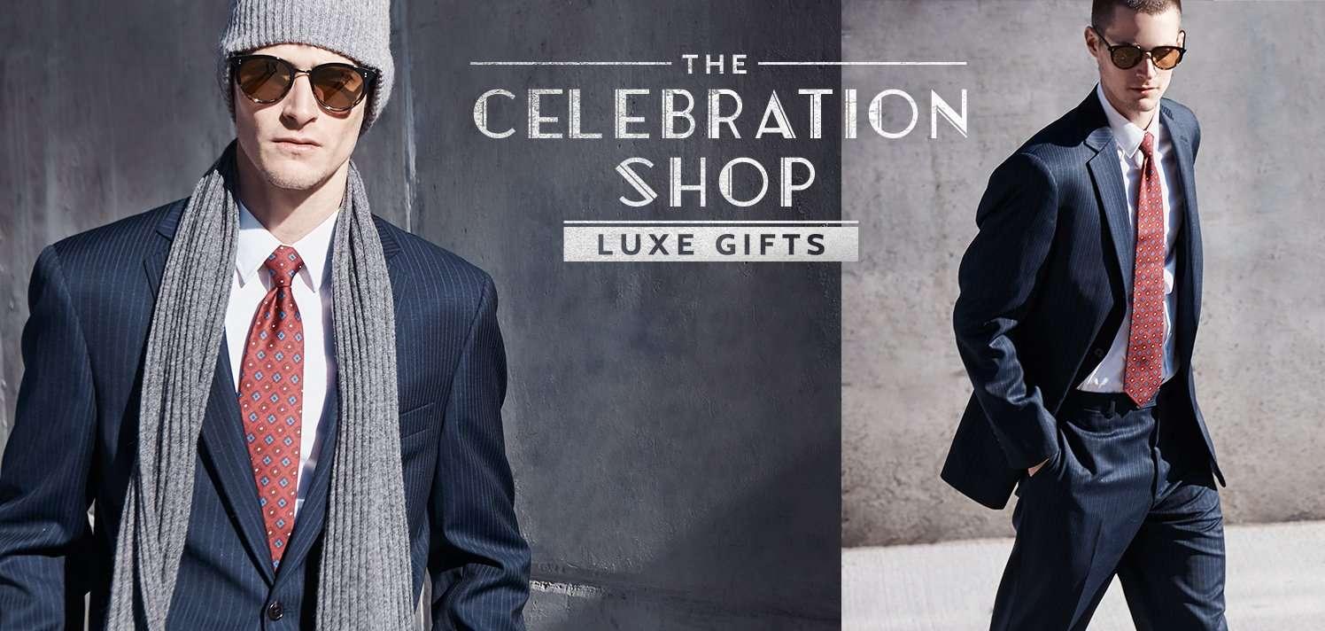 Luxe Men's Gifts