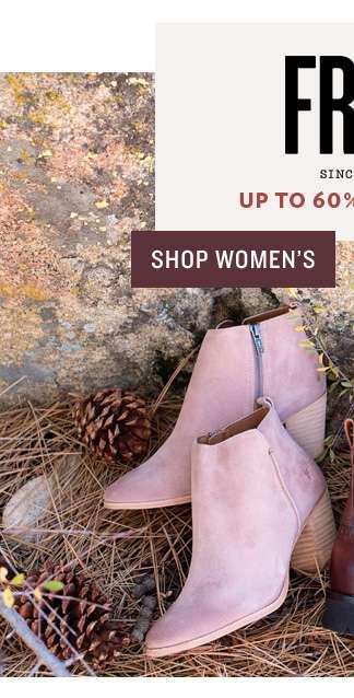 Shop Frye Women