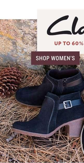 Shop Clarks Women