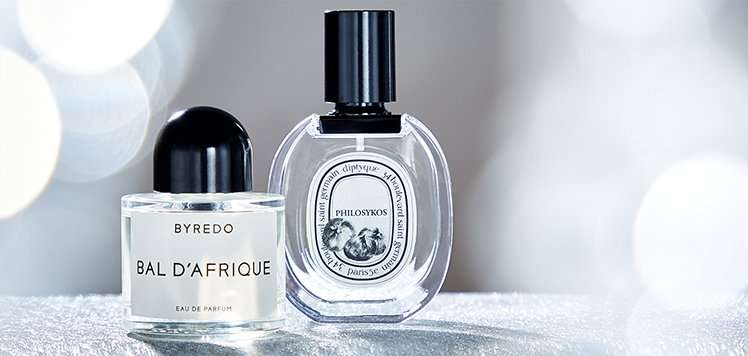 BYREDO to Diptyque