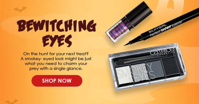 Click here to shop now for 'Bewitching Eyes'