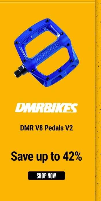 DMR V8 Pedals V2